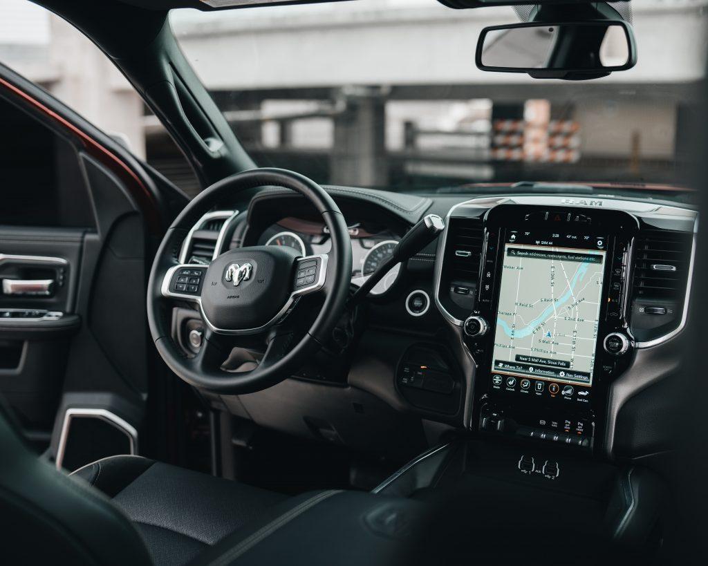 next smart car