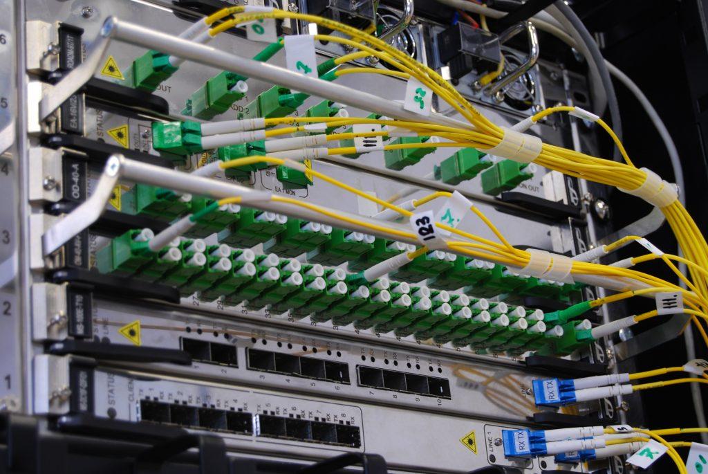 empresas de telecomunicaciones